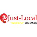 Just local on swan