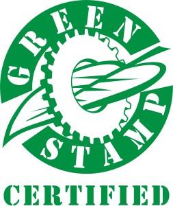green certified company
