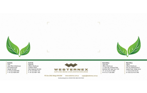 Westernex label