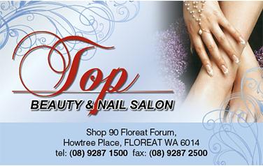 Top Beauty Reward BC