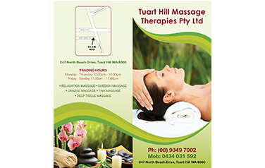 Tuart Hill Massage