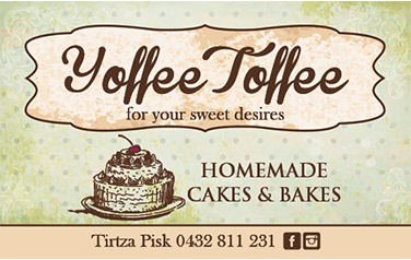 Yoffee Toffee BC